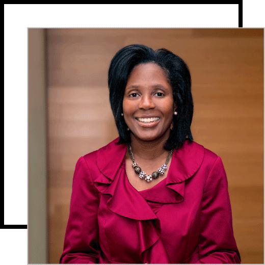Dr. Lynn Perry Wooten