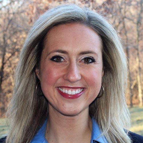 Jillian Anderson
