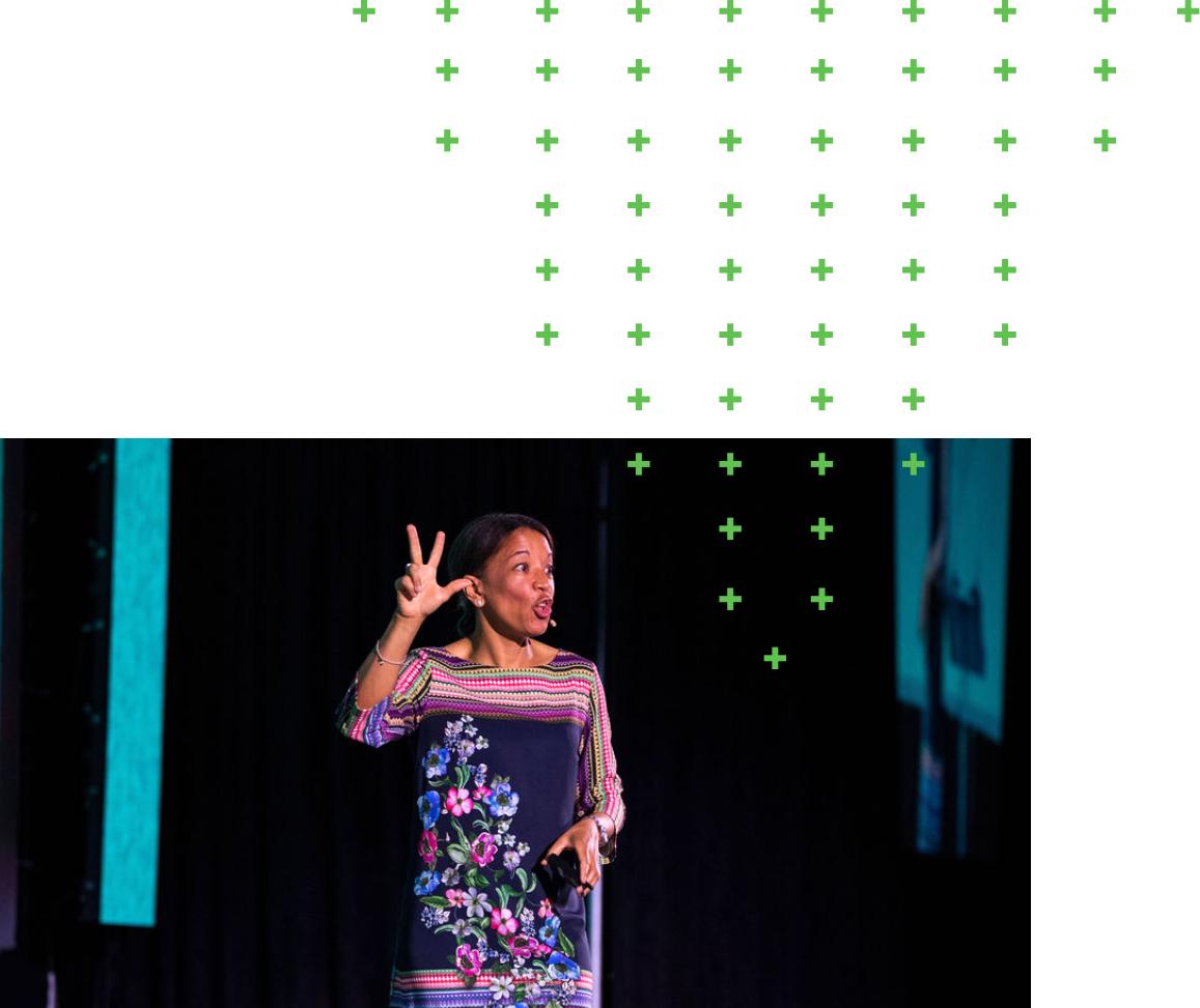 Inspiring Keynotes Image