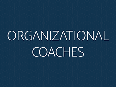 Organizational Coaches