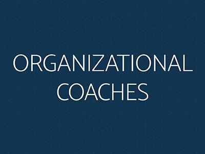 Organizational Coaches