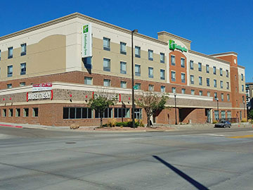 Holiday Inn Downtown Omaha