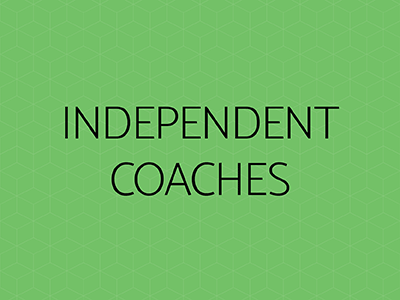 Independent Coaches