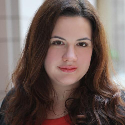 Ilana Ron-Levey