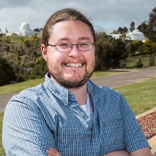 Brad Tucker