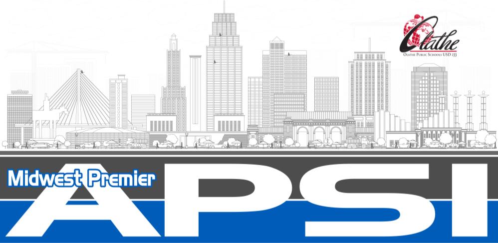 Midwest Premier Advanced Placement Summer Institute (APSI) 2021- Virtual