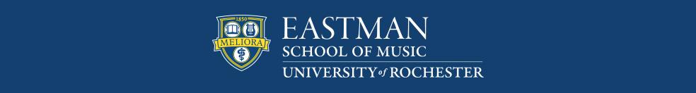 Music Theory ONLINE - APSI @ Eastman School of Music