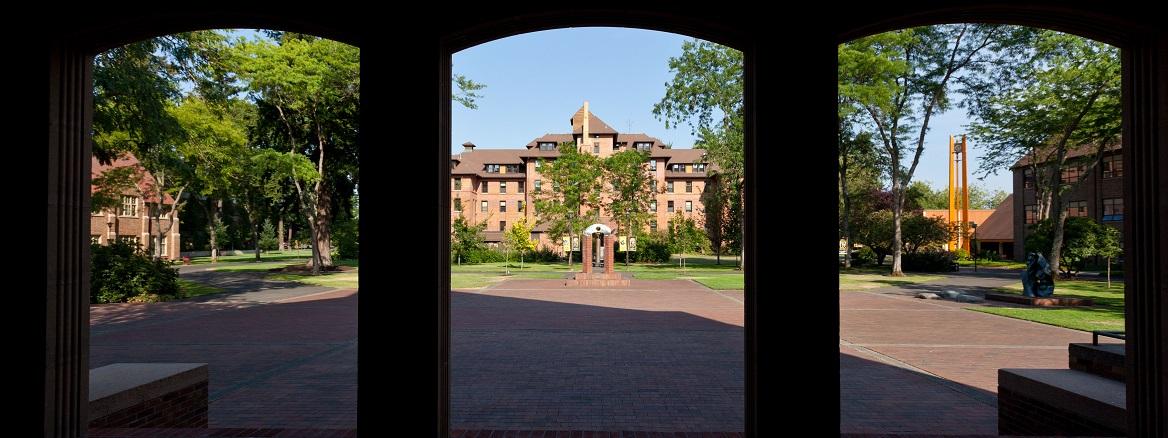 Pacific Lutheran University AP Capstone PD - Aug 5-9