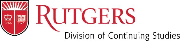 Rutgers University APSI July 22 - July 25