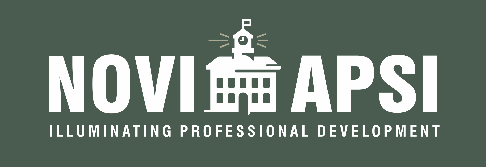 Novi AP Summer Institute 2021 - Online, Session 1