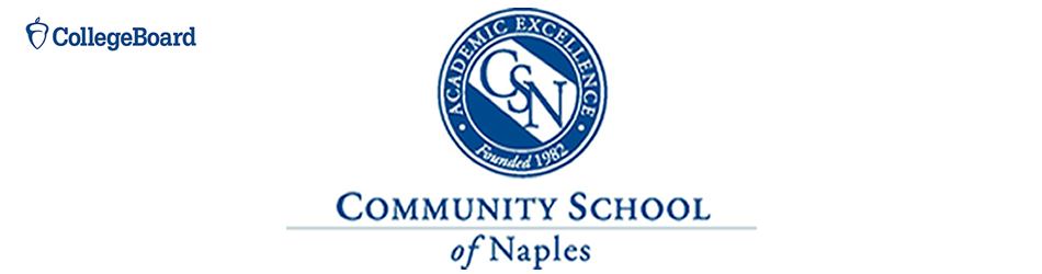 APSI Community School of Naples, Florida 2021 ONLINE!