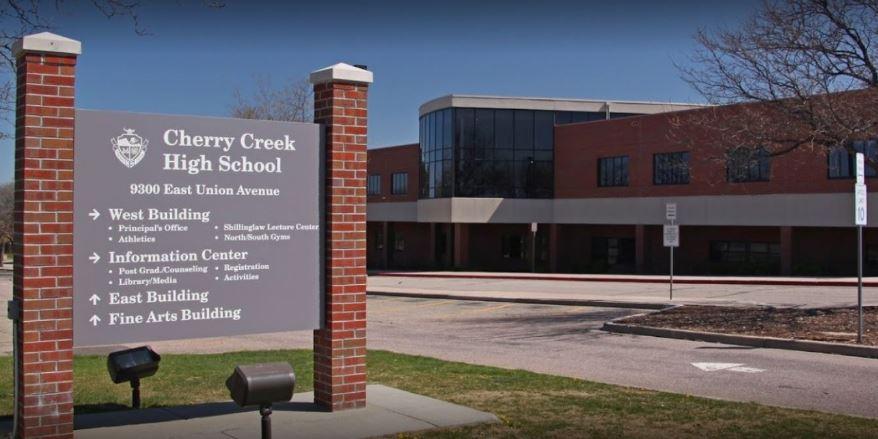 Cherry Creek AP Summer Institute Online 2021