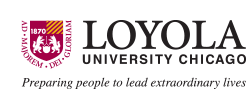 Loyola University Chicago Advanced Placement Capstone Summer Institute