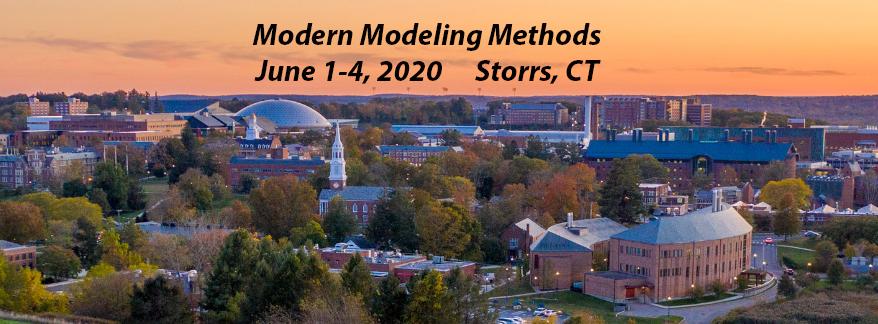 2020 Modern Modeling Methods