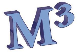 M3logo