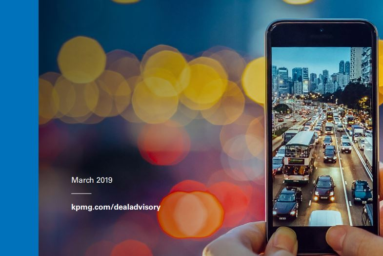 Consumer and retail M&A trends 2019
