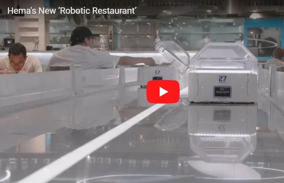 Hema Robot