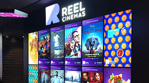 Reel Cinema_News