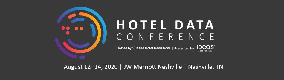 Hotel Data Conference 2020