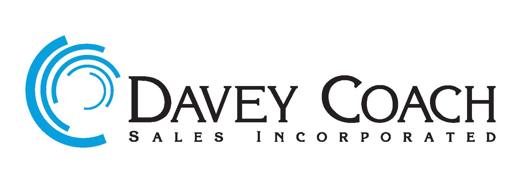Davey Coach Logo