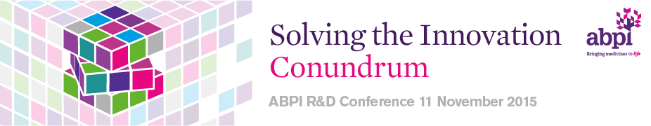 ABPI R&D Conference 2015