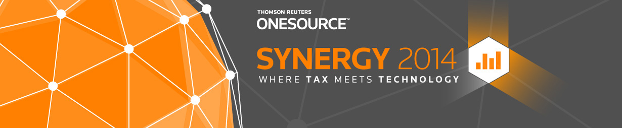 SYNERGY_2014_Cvent_banner with ONESOURCE logo