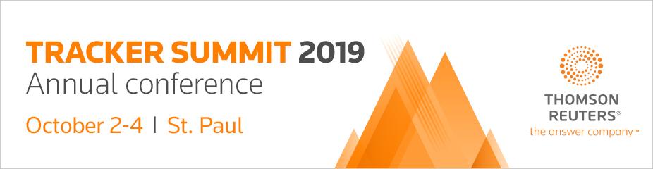 2019 Legal Tracker Summit