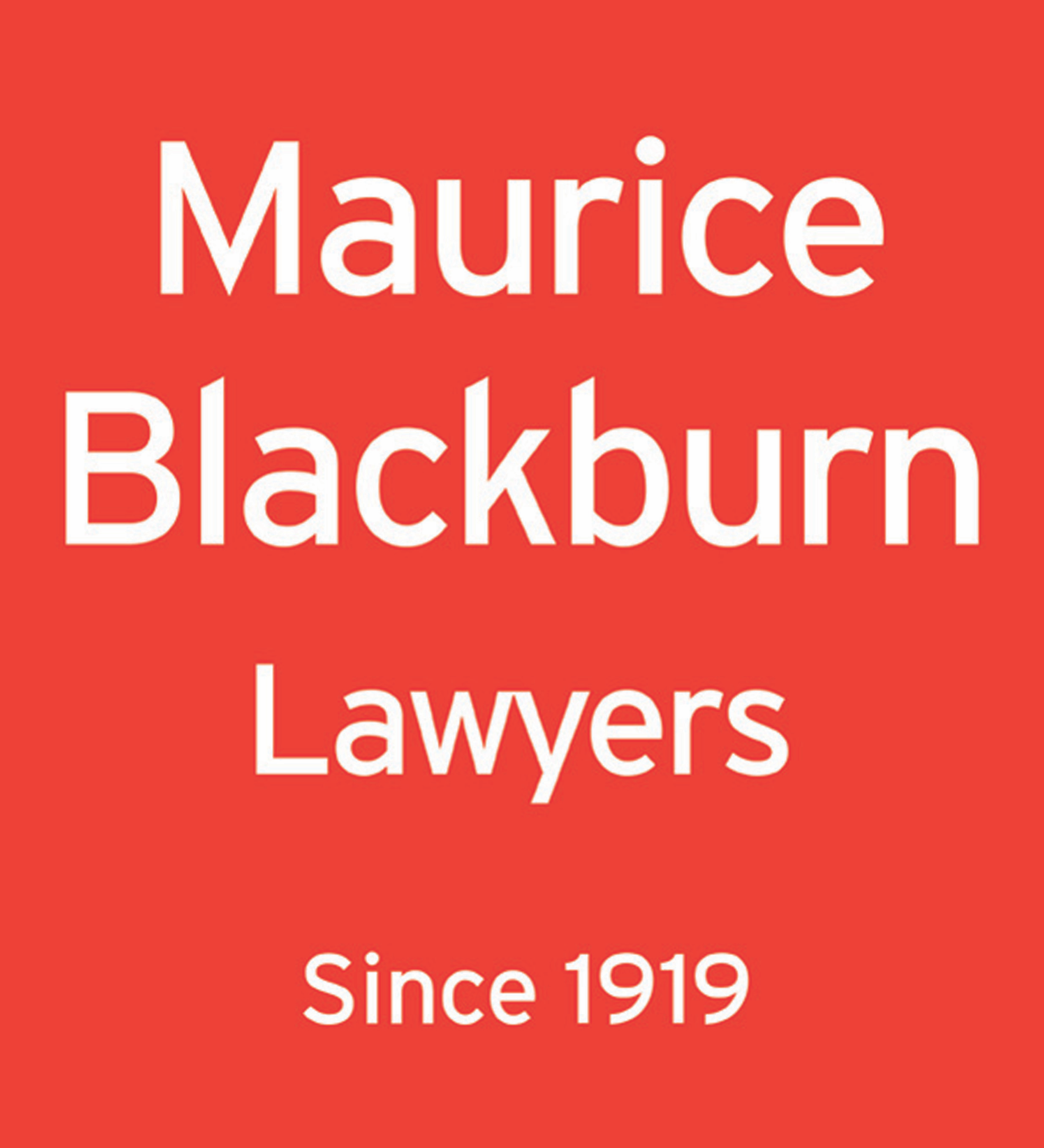 Maurice Blackburn Low res copy