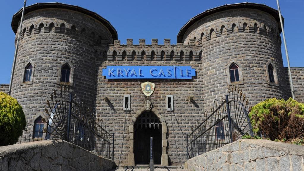 Kyral castle
