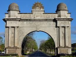 ballarat lions club arch