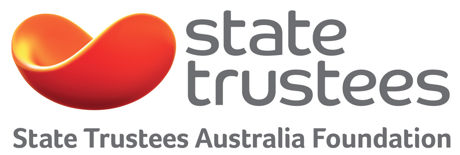 State trustees logo