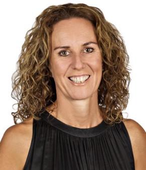 Sharon Richens Profile Pic