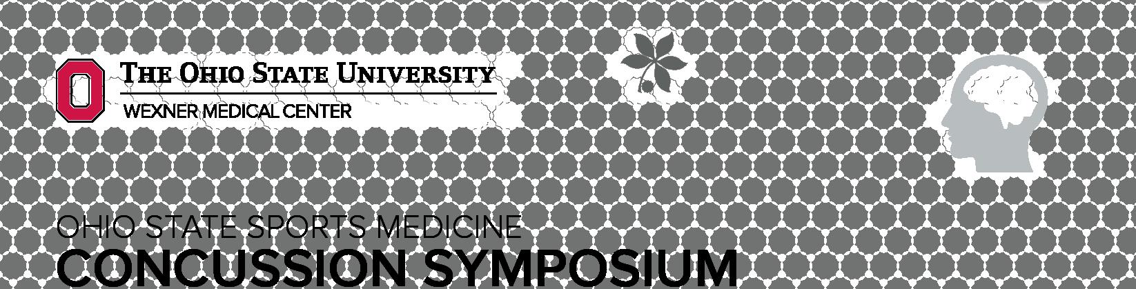 Ohio State Sports Medicine 2018 Concussion Symposium