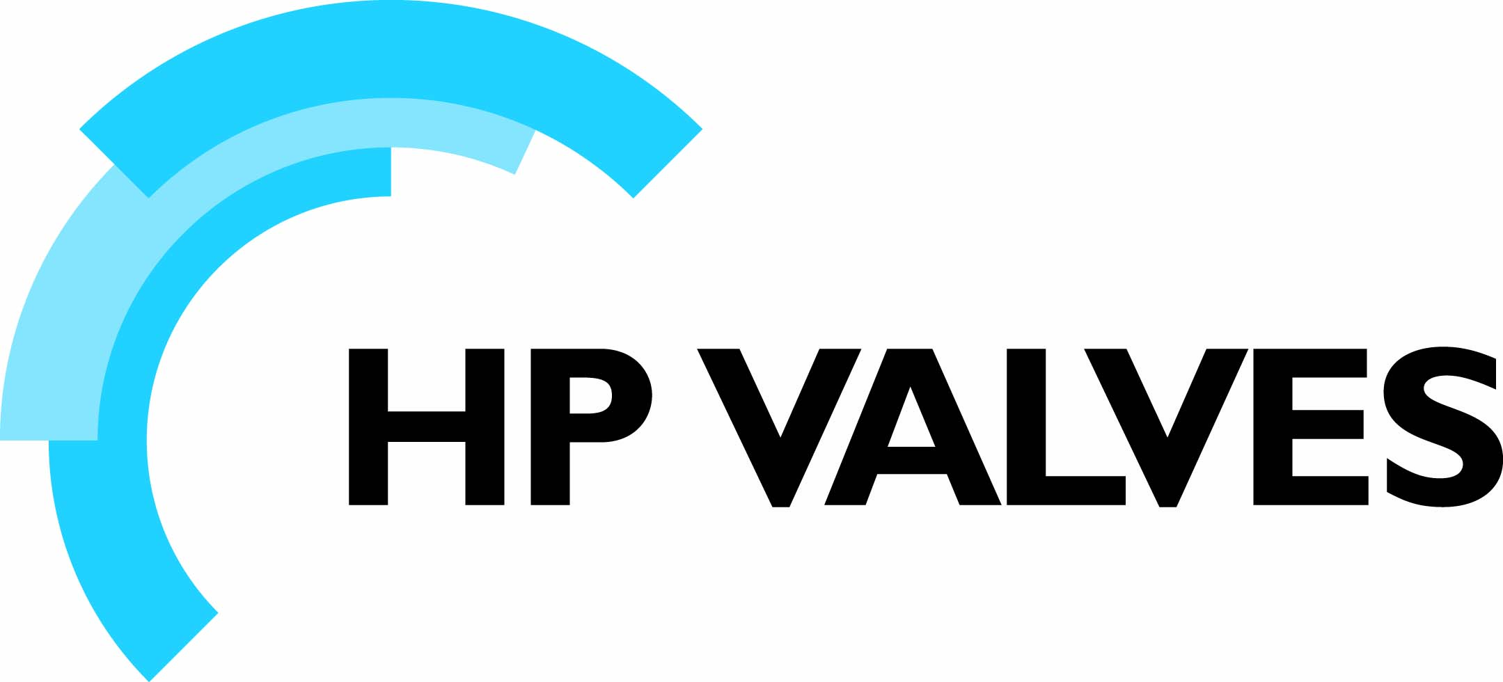 HP Valves logo