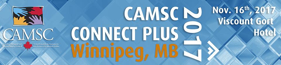 CAMSC Connect Plus - Winnipeg