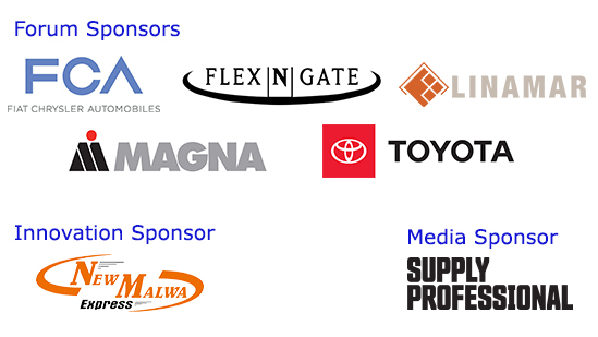 B2B19 Sponsors