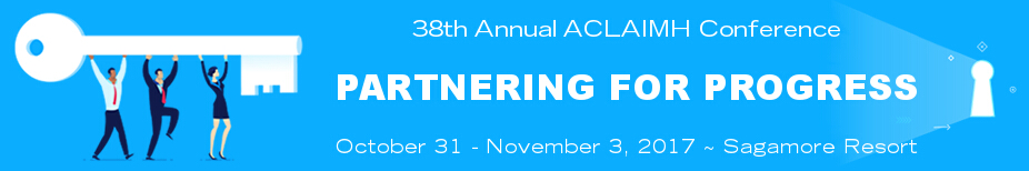 38th Annual ACLAIMH Conference
