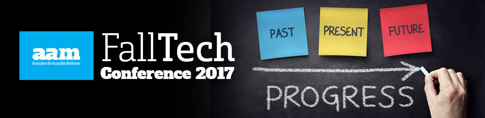 AAM 2017 Fall Technical Conference
