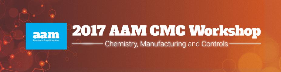 2017 AAM CMC Workshop