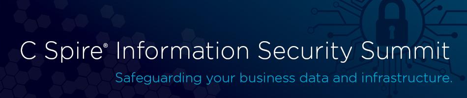 C Spire Information Security Summit
