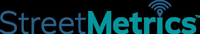 StreetMetrics Logo