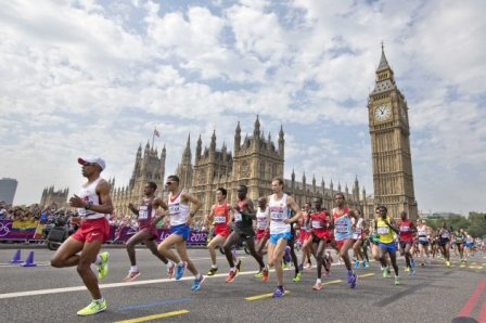 London-marathon-big-ben