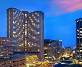 Marriott Boston gebouw