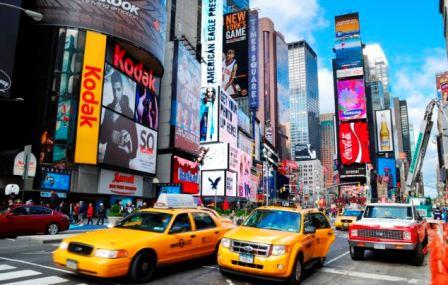 NY_yellow cab