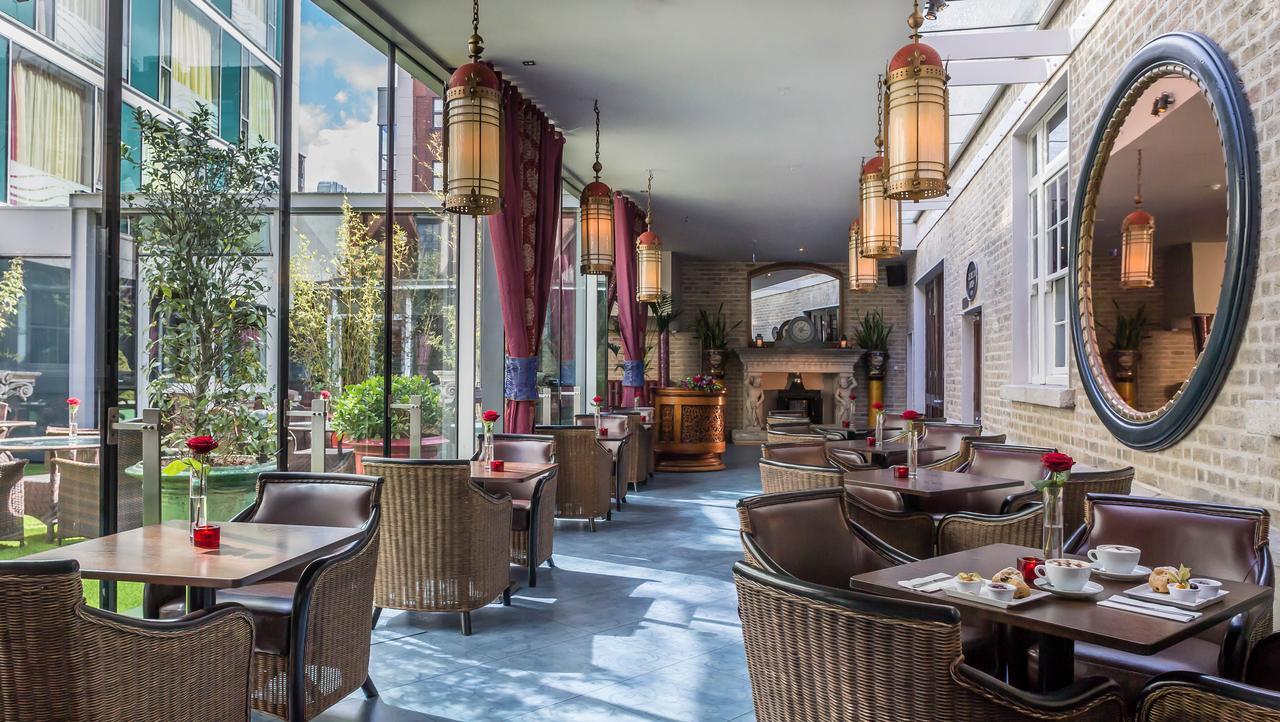 Trinity Hotel Restaurant
