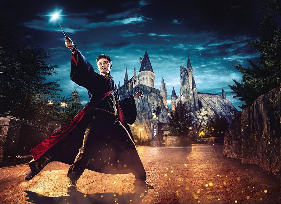 Hogwarts castle (002)