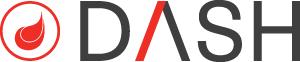 DASH Logo - Horizontal