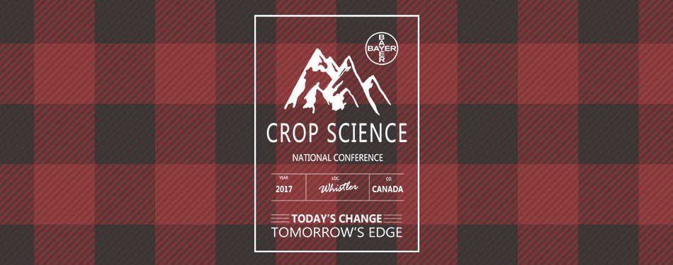 Bayer CropScience 2017 National Conference