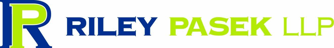 RileyPasekL Logo_4C