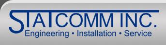 StatComm Logo